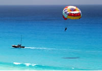Just Chute Me Parasail Co.